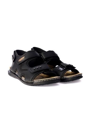 Apella Spor Sandalet Haki